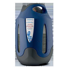 bouteille-gaz butane predator piège extérieur anti moustique