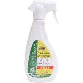 Le Spray Insecticide Naturel et écologique Oa2ki