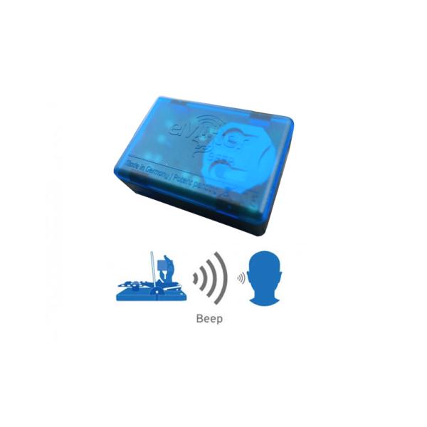 emitter-dispositif d'alerte sonore gorilla trap