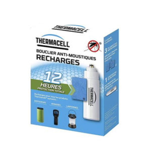 recharge 12h thermacell